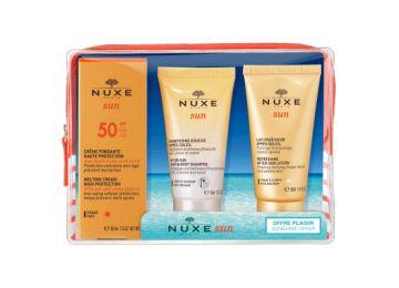 Nuxe Sun Travel Set Spf 50