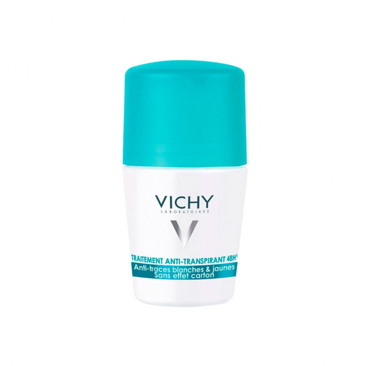 Vichy Deodorant Roll On Anti-Transpirant 48h 50ml