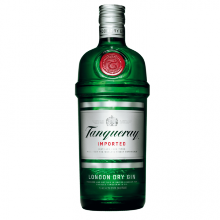 TANQUERAY GIN 1L