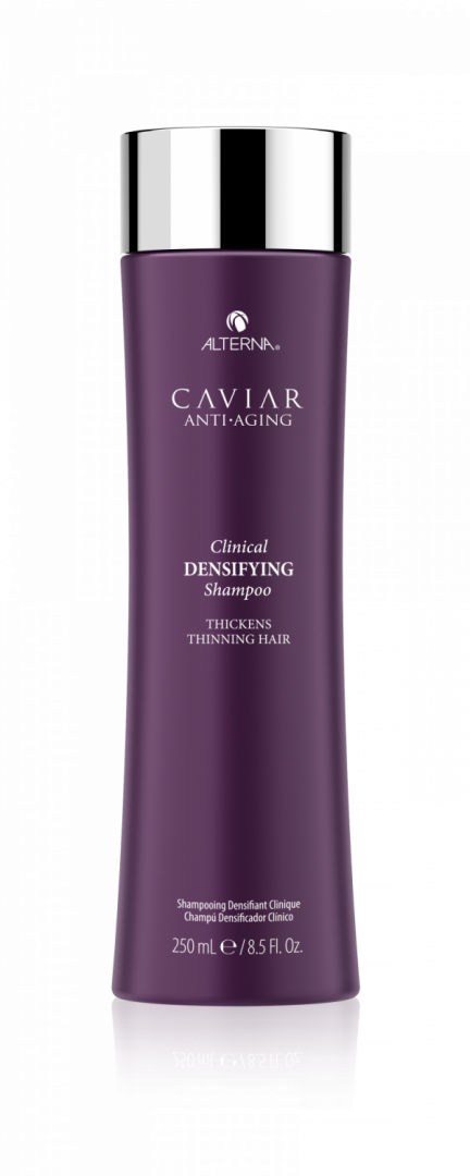 Caviar Anti-Aging CLINICAL DENSIFYING Shampoo 250ml