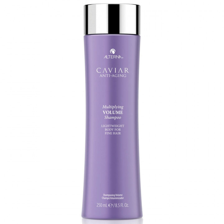 Caviar Anti-Aging Multiplying Volume Shampoo 250ml