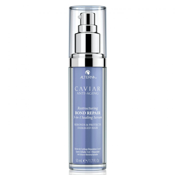 Caviar Anti-Aging Restructuring Bond Repair 3-in-1 Sealing Serum 50ml