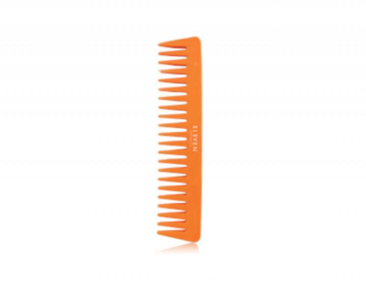 ELEVEN Orange Carbon Fibre Comb