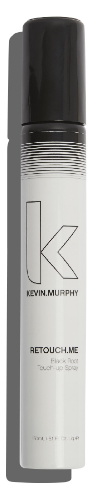 Kevin Murphy Retouch Me Root Touch Up Spray 150ml Black