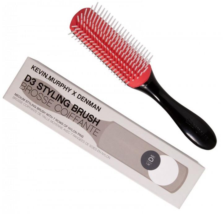 Kevin Murphy X Denman D3 Styling Brush