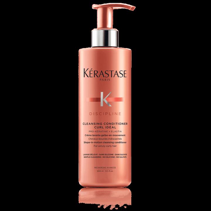 Kérastase Discipline Cleansing Conditioner Curl Ideal 400ml