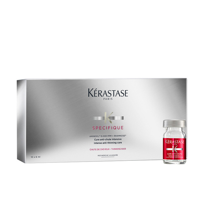 Kérastase Spécifique Anti-Hair Loss Treatment 42x6ml