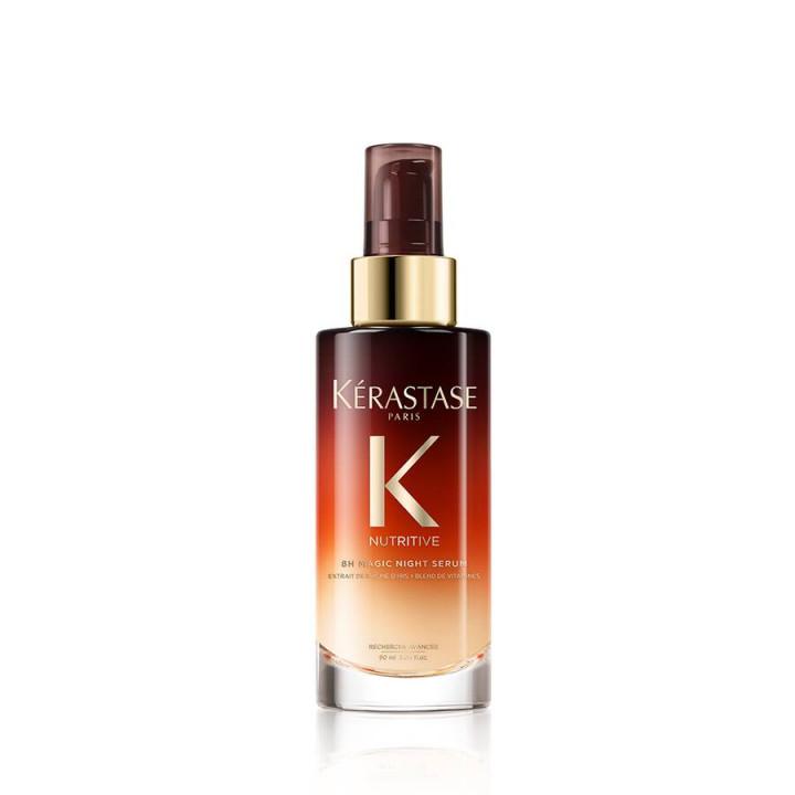 Kérastase Nutritive 8H Magic Night Hair Serum 90ml