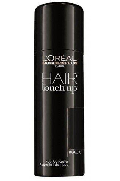 L'Oréal Hair Touch Up Root Concealer 75ml Black