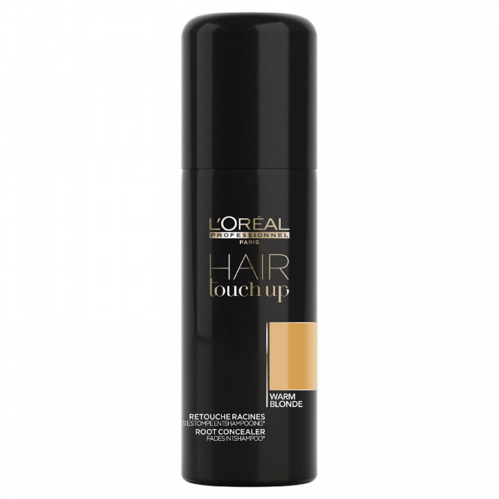L'Oréal Hair Touch Up Root Concealer 75ml Warm Blonde