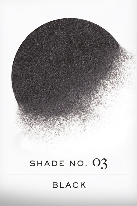 NANOGEN 100% Natural Keratin Fibres 15g Black