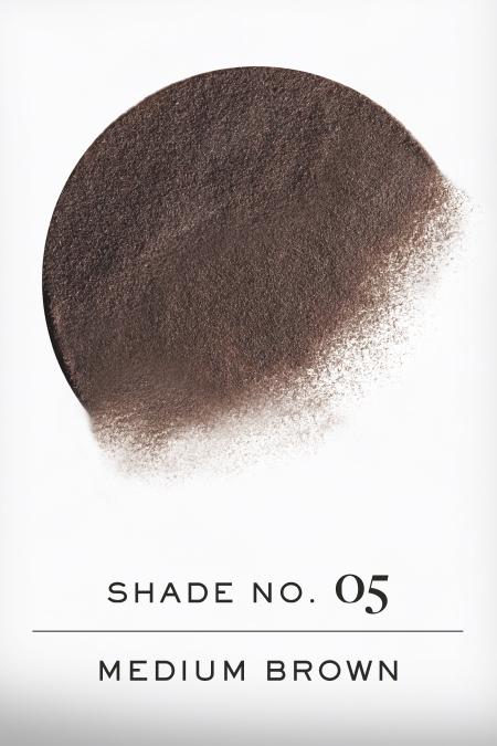 NANOGEN 100% Natural Keratin Fibres 15g Medium Brown