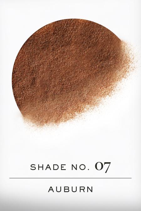 NANOGEN 100% Natural Keratin Fibres 15g Auburn