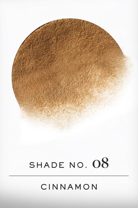 NANOGEN 100% Natural Keratin Fibres 15g Cinnamon