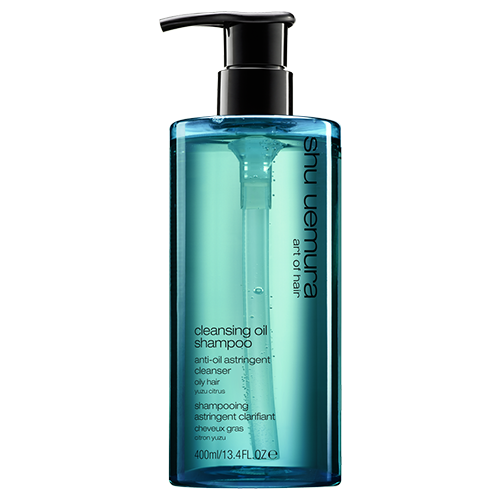 Shu Uemura Cleansing Oil Shampoo Anti Oil Astringent 400ml