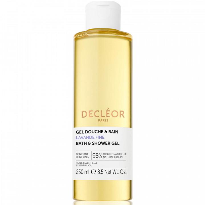 DECLÉOR Lavender Fine Shower Gel 400ml