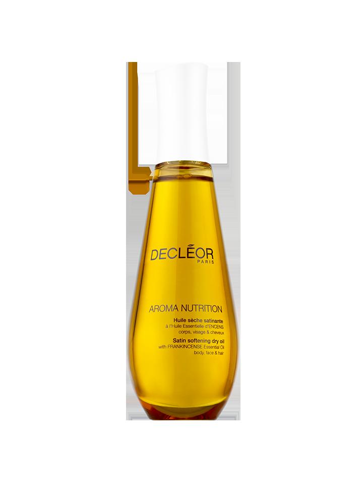 Decléor Satin Softening Dry Oil