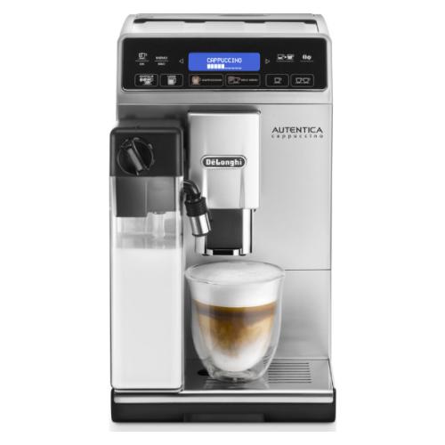 Delonghi ETAM29.660.SB Bean-to-cup Coffee machine