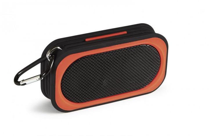 FONESTAR BLUEWATER-R Bluetooth Speaker - Black - Small