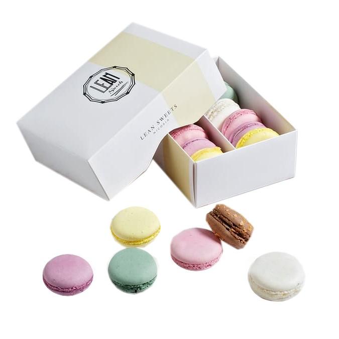 Box For 12 Macarons