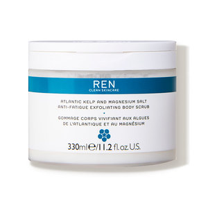 Ren Atlantic Kelp and Magnesium Salt Body Scrub 330ml
