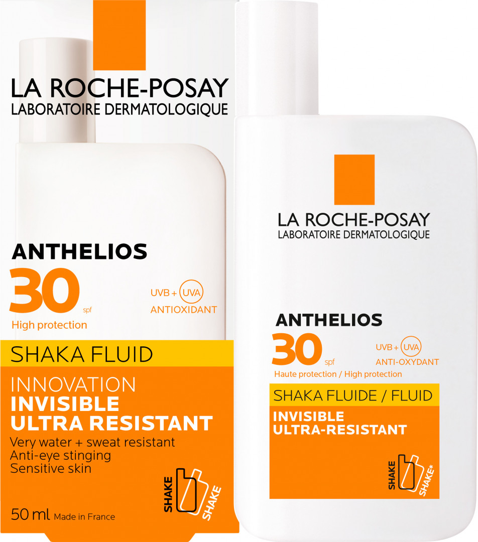 La Roche Posay Anthelios AC Fluid 50ml SPF 30