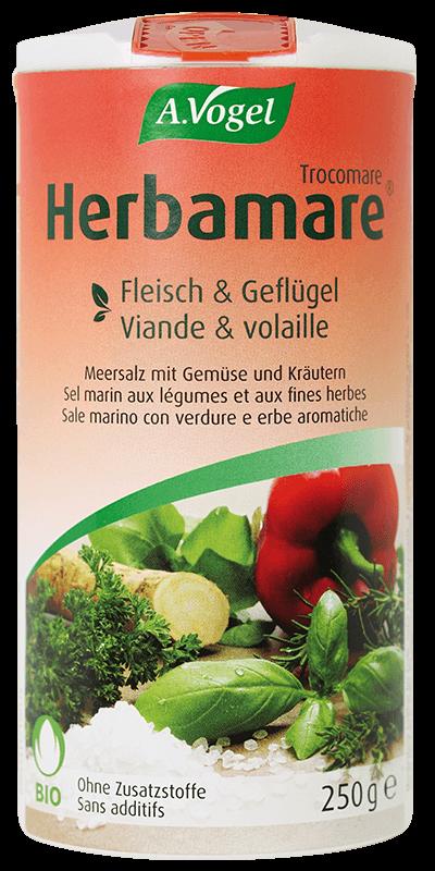 HERBAMARE - TROCOMARE 250g