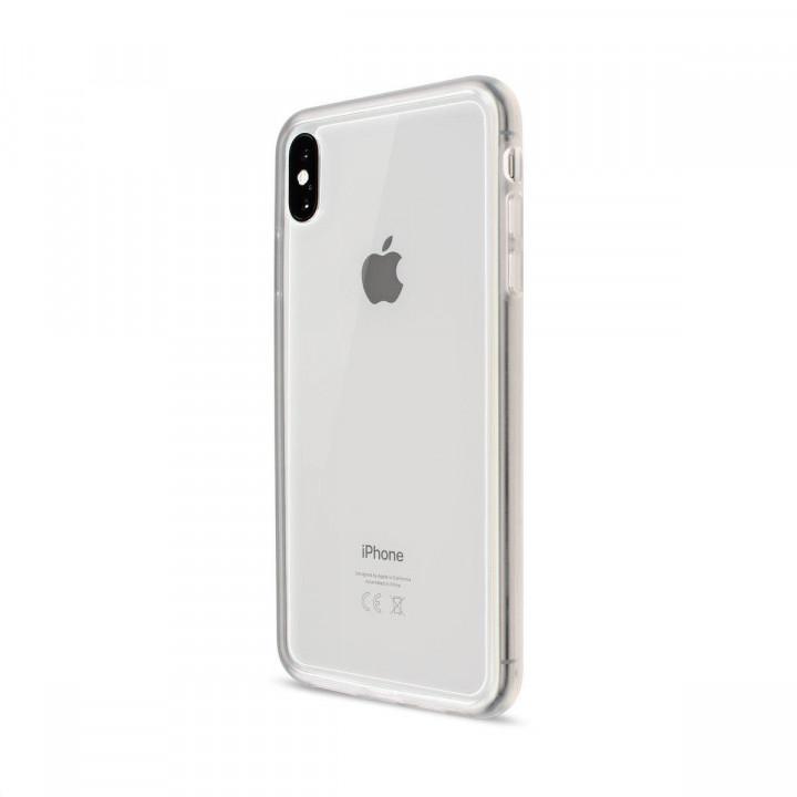 Artwizz Bumper + SecondBack for iPhone XS Max