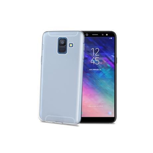 Celly Gelskin Cover for Samsung Galaxy A6 (2018)