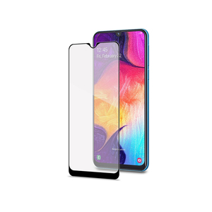 Celly Tempered Glass (Full Glass) for Samsung Galaxy A20e