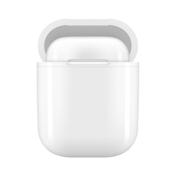 Prodigee AirPods: AirCase, White