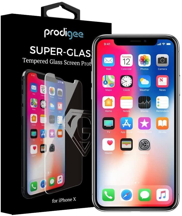 Prodigee Super Glass, iPhone 11 Pro Max
