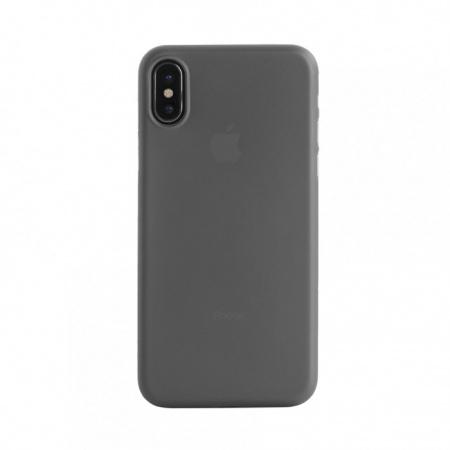 Tucano Nuvola for iPhone X - transparent