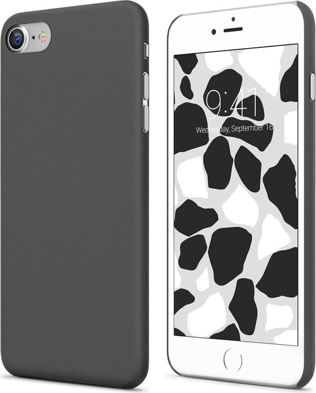 Vipe Grip Case For iPhone 7 Black