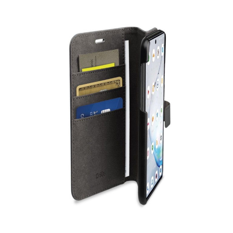 SBS Cover Wallet For Samsung Note 10