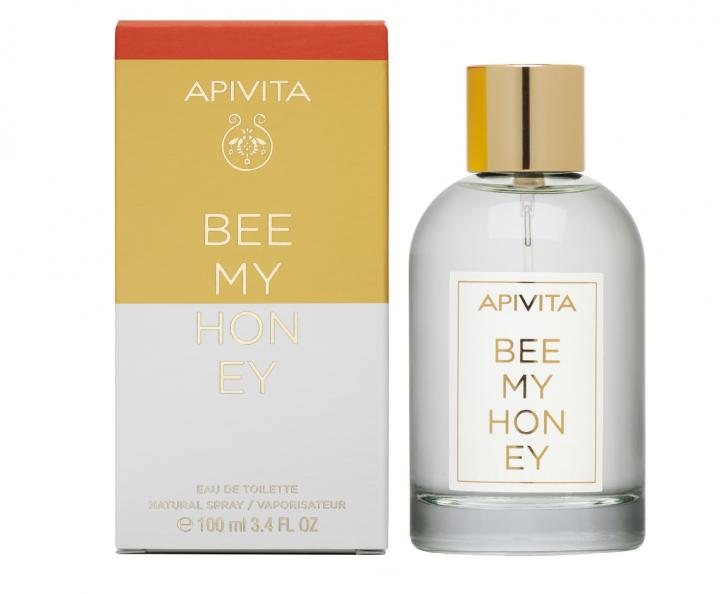 Apivita Be my Honey Perfume 100ml