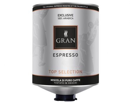 GRAN Espresso TOP SELECTION  - 3000gr
