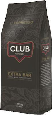 Club Espresso EXTRA BAR - 1000gr
