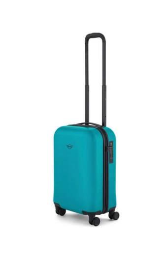 MINI Cabin Trolley 55X35X22cm - Aqua