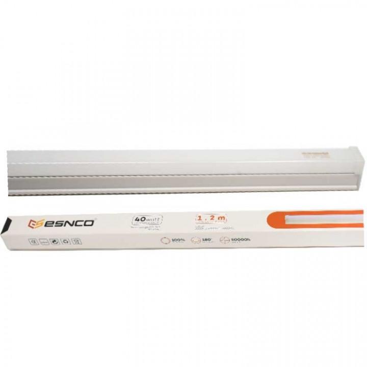 LED STRIP LIGHT + VASH 4ft ESNCO - 40W