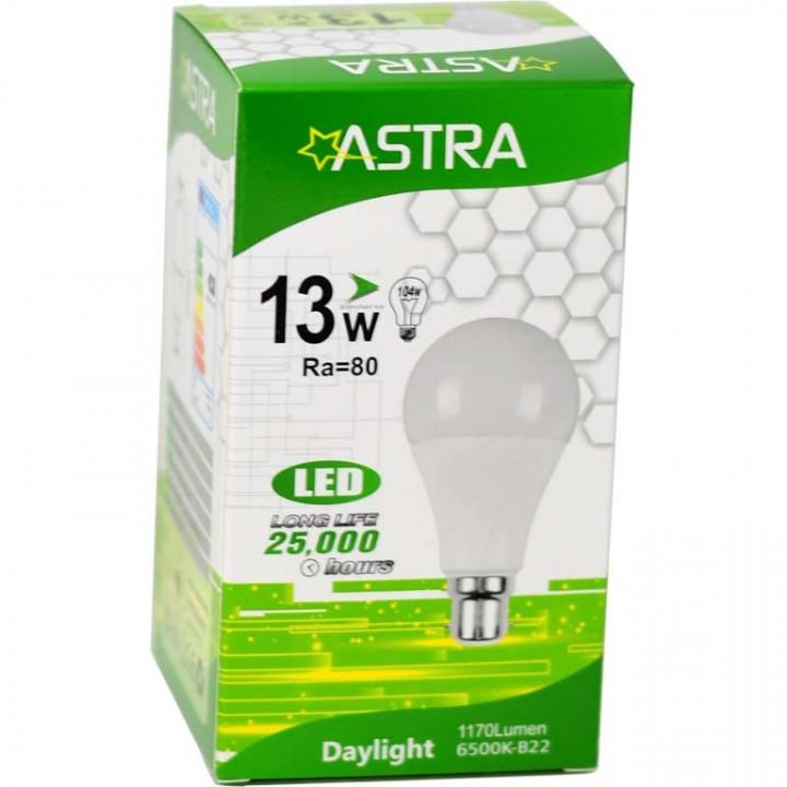 LAMP LED ASTRA B22/13W=104W 1170 LUMEN