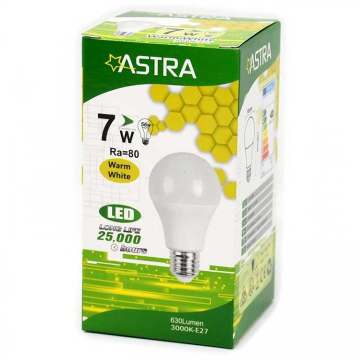 LAMP LED Astra E27/7WW=56w 5290728013535