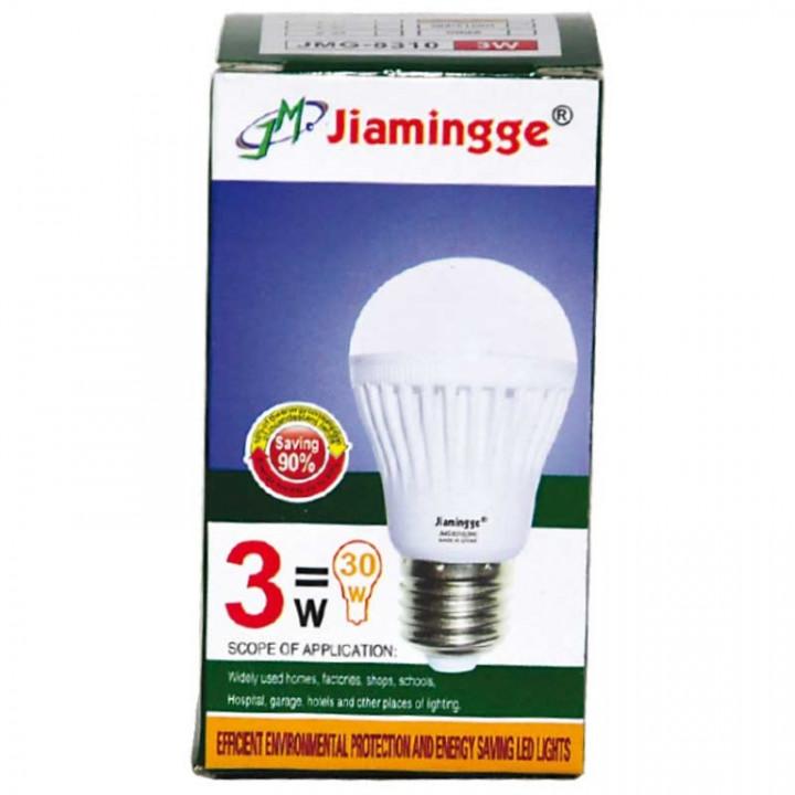 LAMP LED B22/E27 3W=30W
