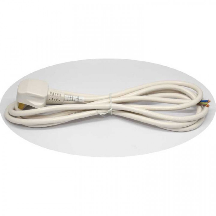 SWE CABLE+PLUG 3M SW368/3M 3x1.50mm
