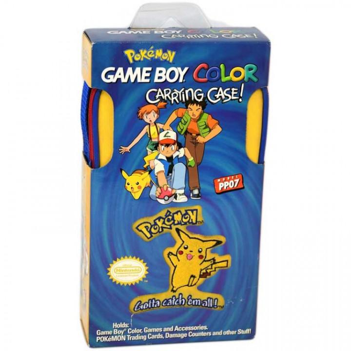 CASE - GAME BOY