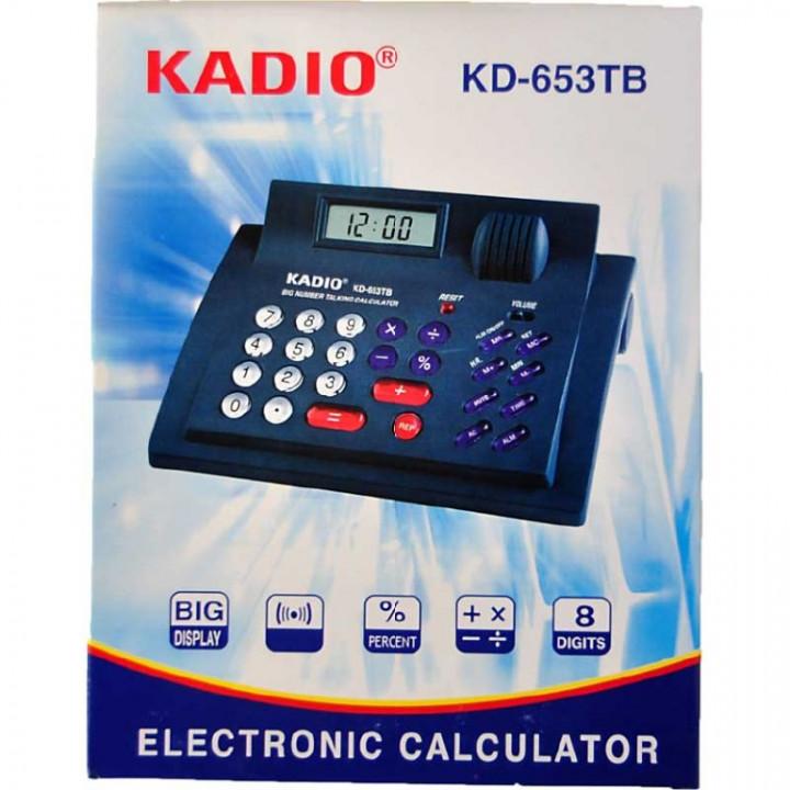CALCULATOR KADIO KD-653TB