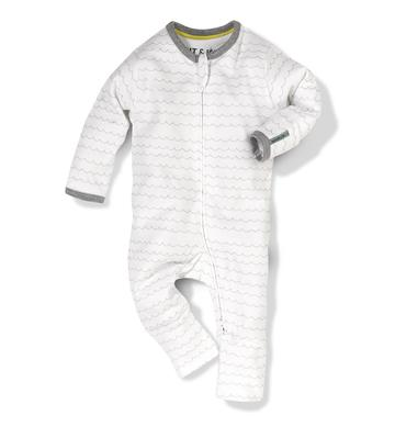 Wave All-In-One - Size: 6-12 months