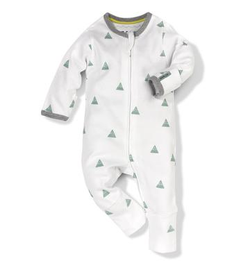 Mountain All-In-One - Size: 6-12 months