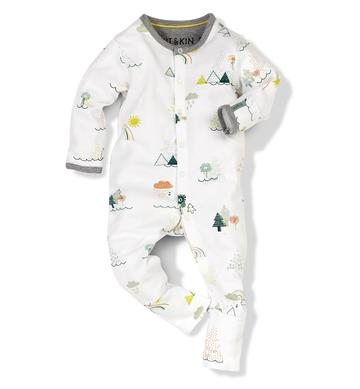 World All-In-One - Size: 12-18 months