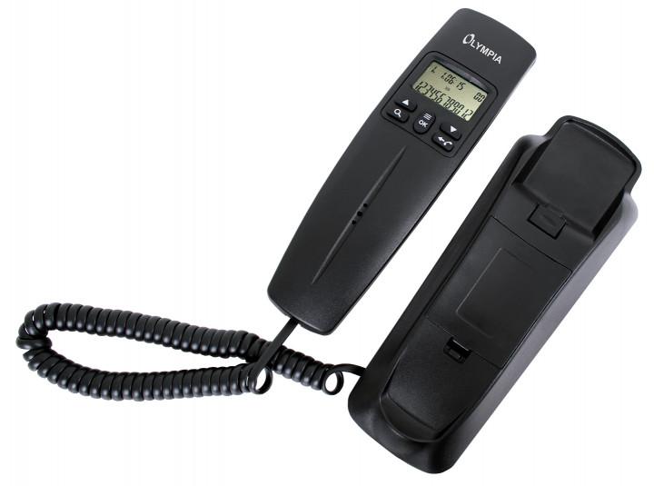 OLYMPIA COMPACT LCD PHONE 4101 (Landline)